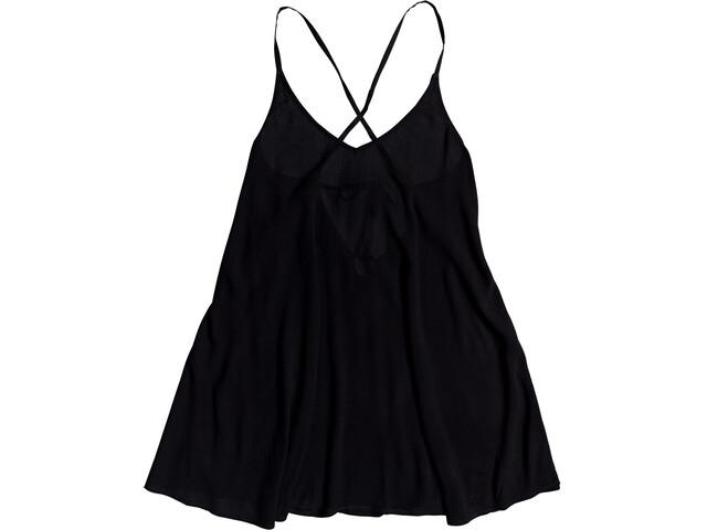Roxy Solid Be In Love Sukienka Kobiety, anthracite
